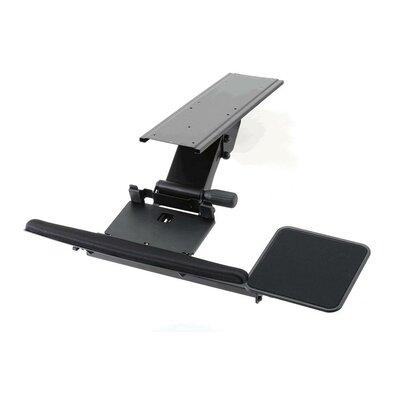 7.5 H x 26.4 W Desk Keyboard Platform