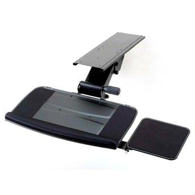 7.9 H x 28 W Desk Keyboard Platform