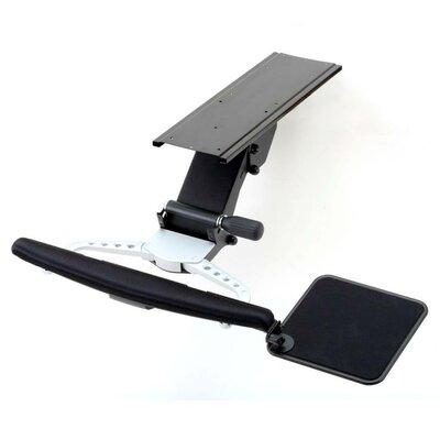 7.9 H x 26.8 W Desk Keyboard Platform