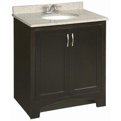 Prue 32.25 Bathroom Vanity Base