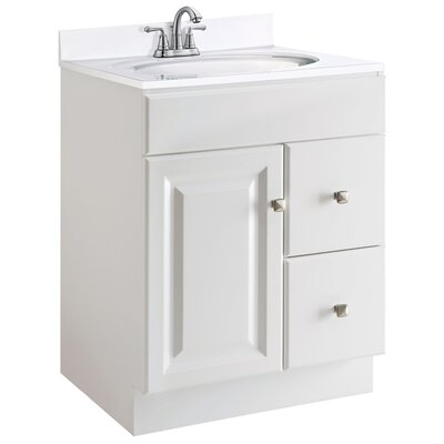 "Wyndham 24"" Vanity Base"