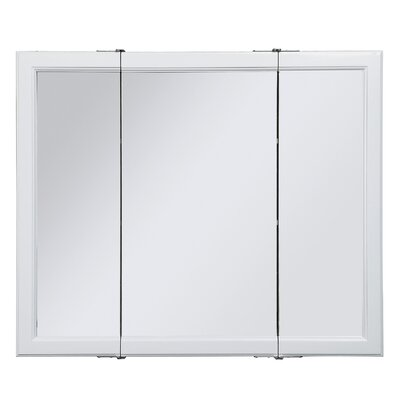 Wyndham 24 x 24 Surface Mount Medicine Cabinet