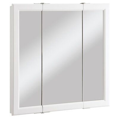 Wyndham 30 x 30 Surface Mount Medicine Cabinet