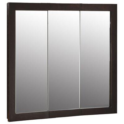 Prue 36 x 30 Surface Mount Medicine Cabinet