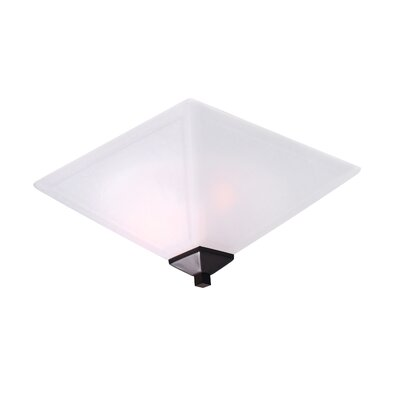 Torino 2-Light Ceiling Light