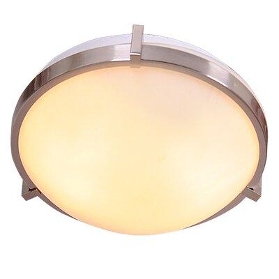 Eastport 2-Light Ceiling Light