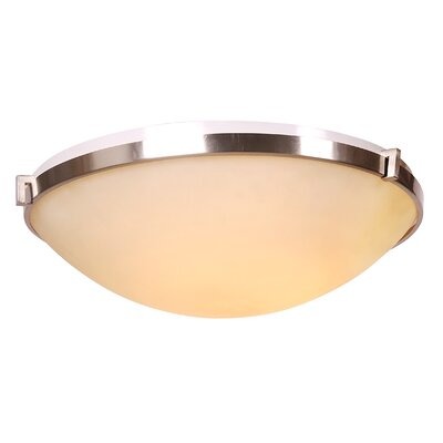 Eastport 4-Light Flush Mount