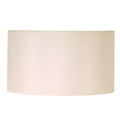 Eastport 11 Drum Shade Finish: Beige