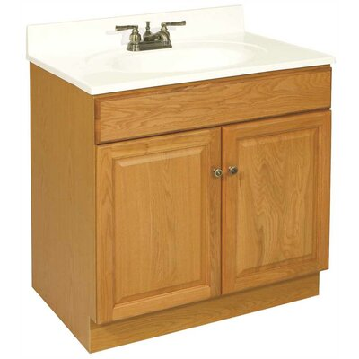 "Claremont 24"" Bathroom Vanity Base"