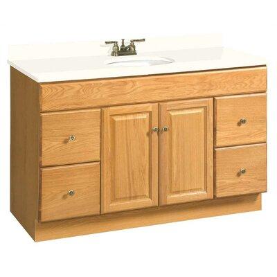 Claremont 48 Bathroom Vanity Base