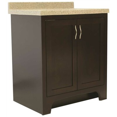Prue 24 Bathroom Vanity Base