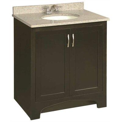 Prue 30 Bathroom Vanity Base