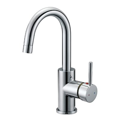 Eastport Single Handle Deck Mounted Bar Faucet