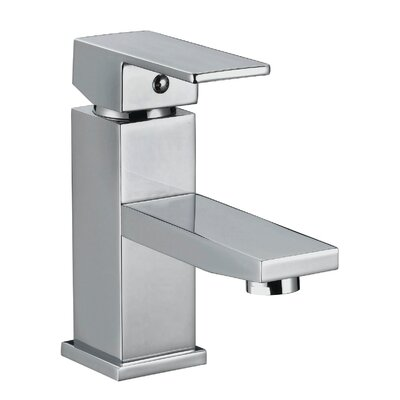 Karsen Lavatory Faucet Single Handle Finish: Polished Chrome