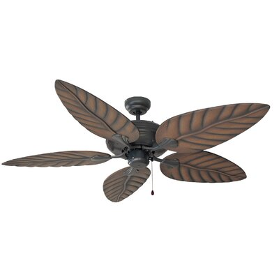 52 Martinique 5-Blade Ceiling Fan