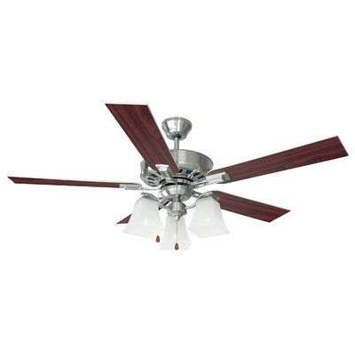 52 Bendigo 5-Blade Ceiling Fan