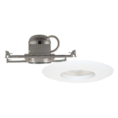 8 Recessed Lighting Kit