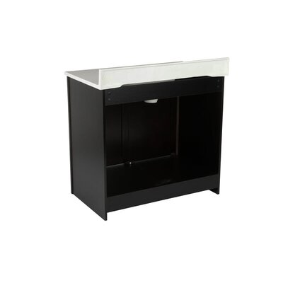 Prue 2-Door 37 Single Bathroom Vanity