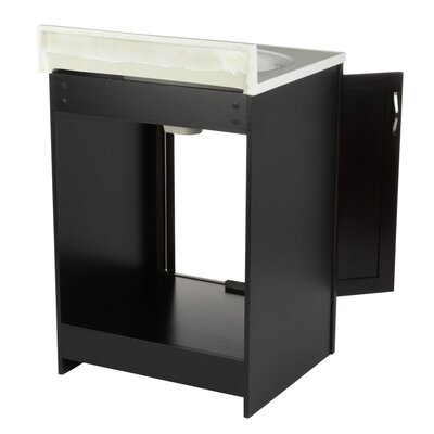 Prue 2-Door 25 Single Bathroom Vanity