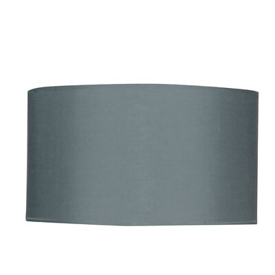 Driffield 20 Fabric Drum Pendant Shade