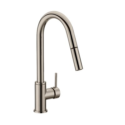 Eastport Pull Down Single Handle Kitchen Faucet