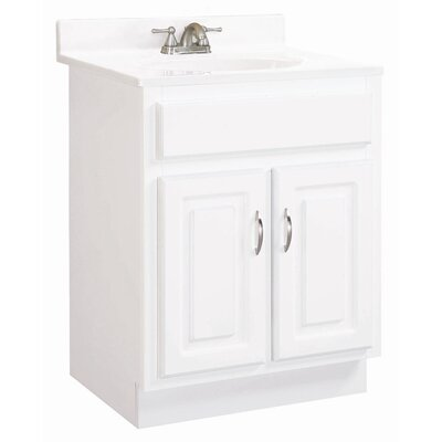 Prue 24 Double Door Vanity Base