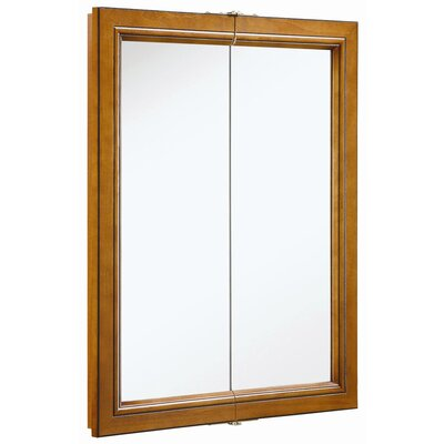 Montclair 24 x 30 Surface Mount Medicine Cabinet