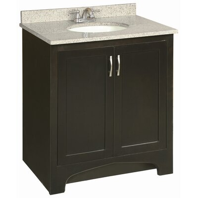 Ventura 30 Double Door Vanity Base