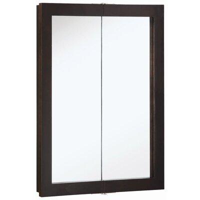 Prue 24 x 30 Surface Mount Medicine Cabinet
