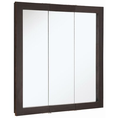 Prue 30 x 30 Surface Mount Medicine Cabinet