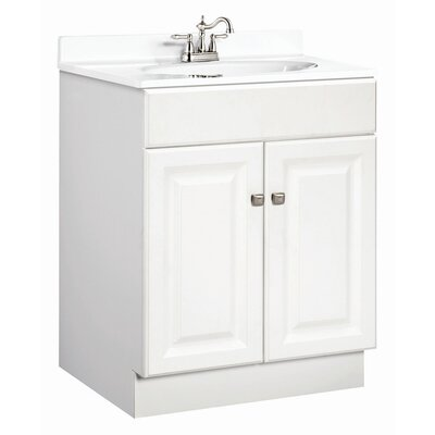 Wyndham 24 Double Door Vanity Base