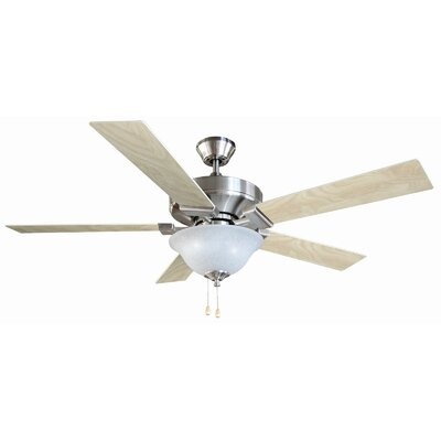 52 Ironwood 5-Blade Ceiling Fan