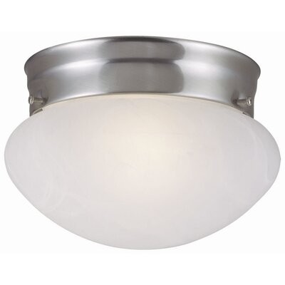 Millbridge 2-Light Flush Mount