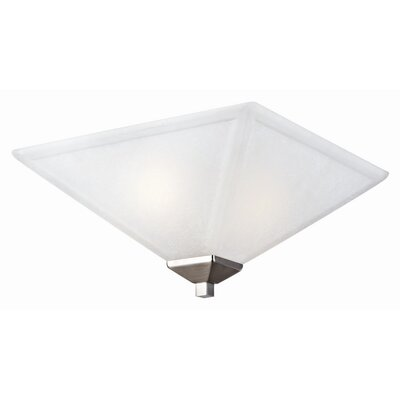 Bendigo 2-Light Ceiling Mount