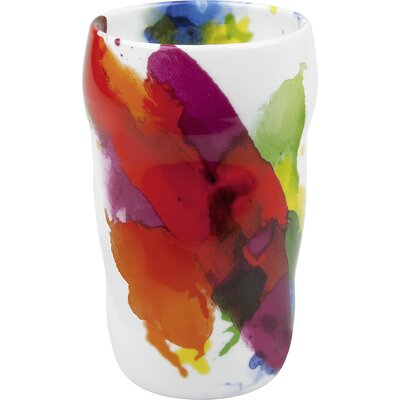 "Konitz ""On Color!"" Double Walled Grip Mug 097031190633"