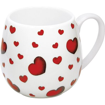 Gift for All Occassions Little Hearts Snuggle Mug 4411430073