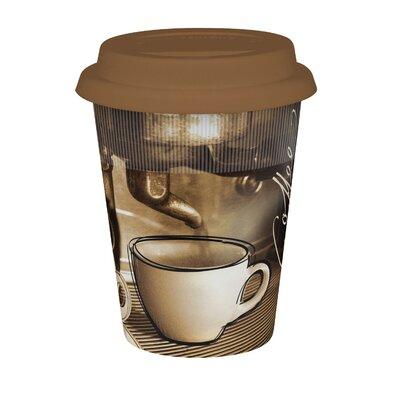 Travel Coffee Story Mug