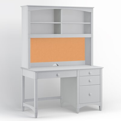 Cheap Pedestal Desk Hutch Product Photo