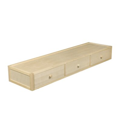 Zinnemann Underbed Storage Drawer
