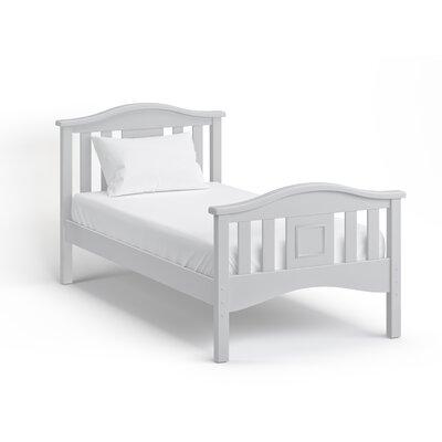 Bonneau Twin Bed Size: Twin