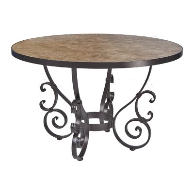 San Cristobal Dining Table Espresso Table Top picture