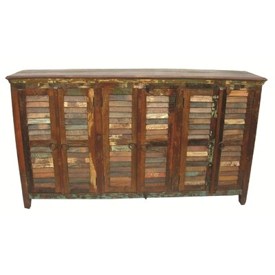 Lottie Traditional Sideboard