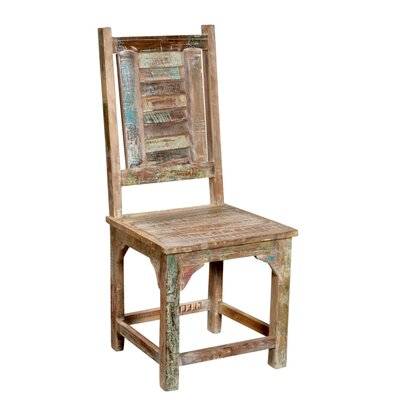 Trinidad Table Height Side Chair