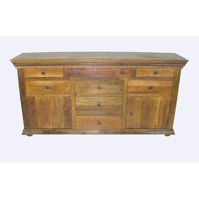 Sedalia 8 Drawer Sideboard
