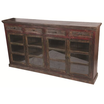 Arvada 4 Drawer Sideboard