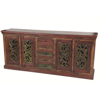 Arvada 5 Drawer Sideboard