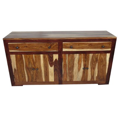 Greeley 2 Drawer Sideboard