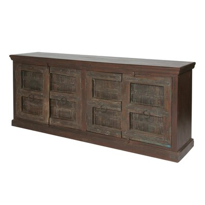 Bend 4 Door Sideboard