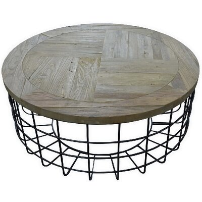 Syracuse Coffee Table