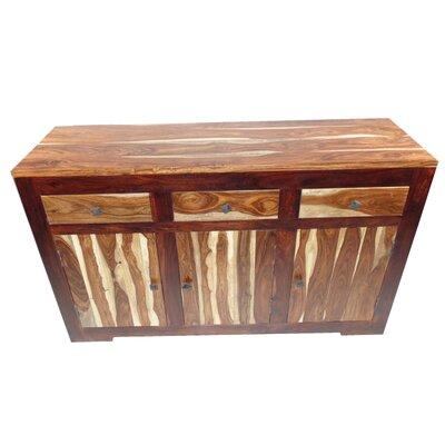 Greeley 3 Drawer Sideboard